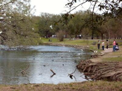 オーデュボン公園